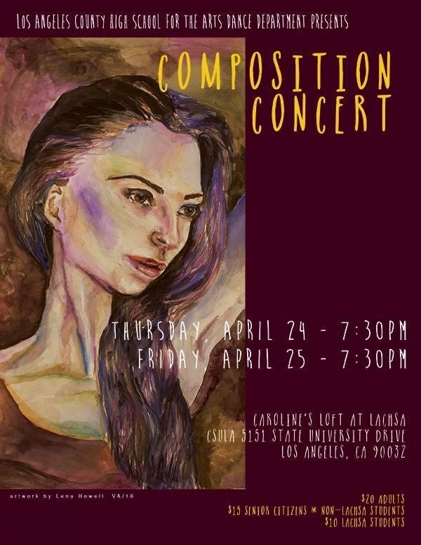 Composition Concert