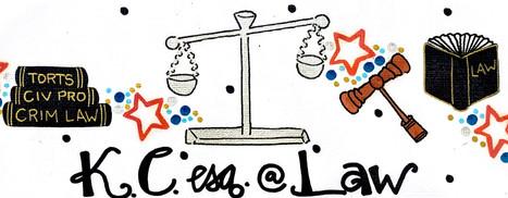 Design: K.C. esq. @ Law