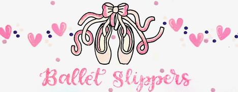 Design: Ballet Slippers