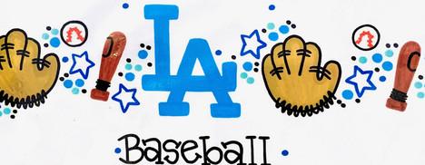 Design: Baseball