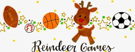 Design: Reindeer Games