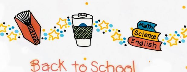 Design: Back to School