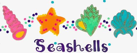 Design: Seashells