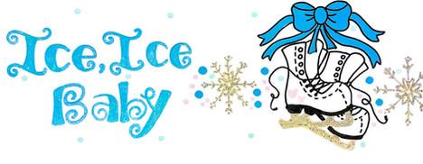 Design: Ice, Ice Baby