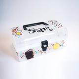 Large Handle Box