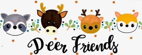 Design: Deer Friends
