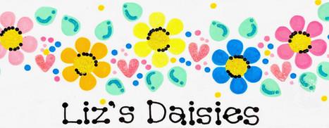 Design: Liz's Daises