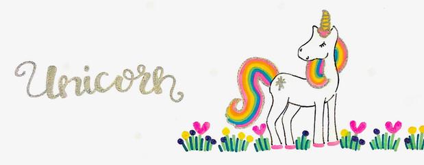Design: Unicorn
