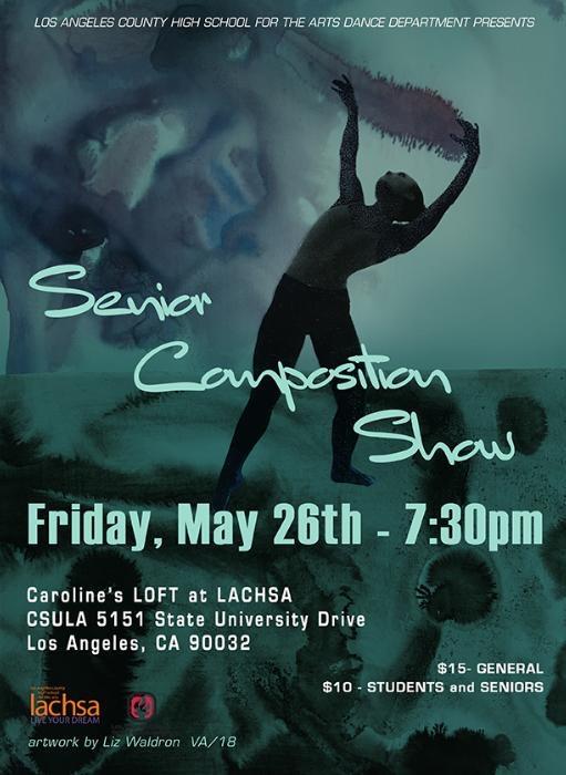 Senior Composition Show