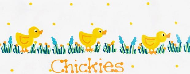 Design: Chickies