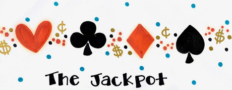 Design: The Jackpot