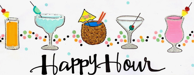 Design: Happy Hour
