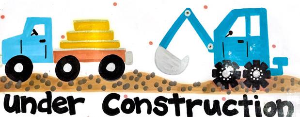 Design: Under Construction