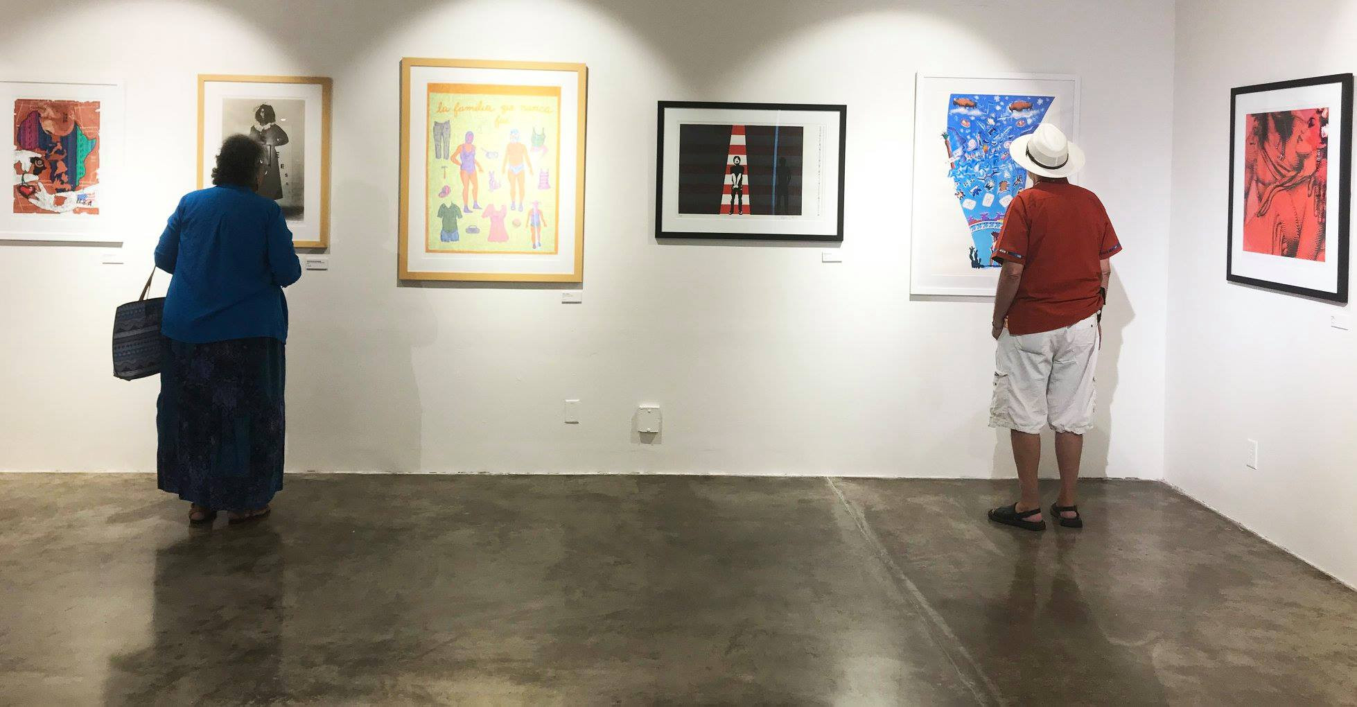 Cal State LA Gallery
