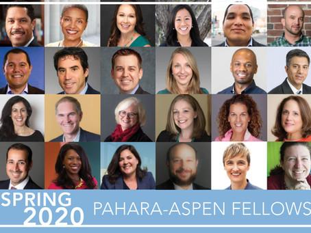 Pahara Announces New Class of Leaders for Pahara-Aspen Fellowship