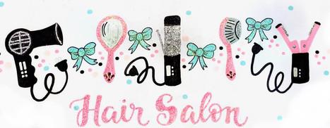 Design: Hair Salon