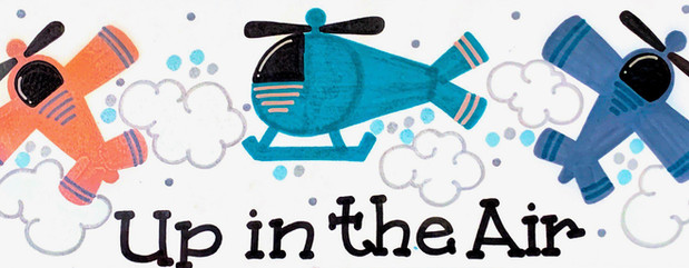 Design: Up in the Air