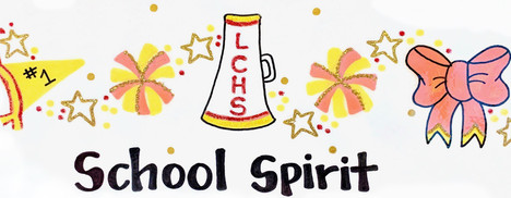 Design: School Spirit