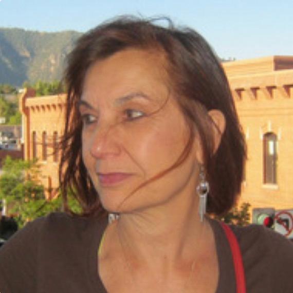 SUSAN MOGUL