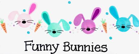 Design: Funny Bunnies