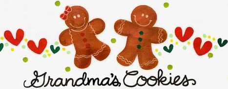 Design: Grandma's Cookies