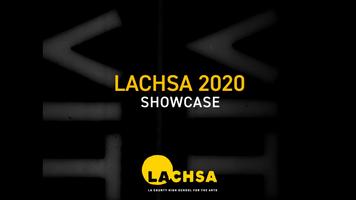 LACHSA Showcase