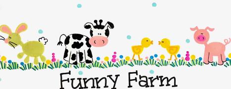 Design: Funny Farm