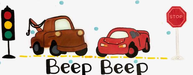 Design: Beep Beep