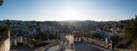 Panorama Lisbonne