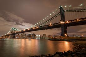 Pont de Manhattan - New York