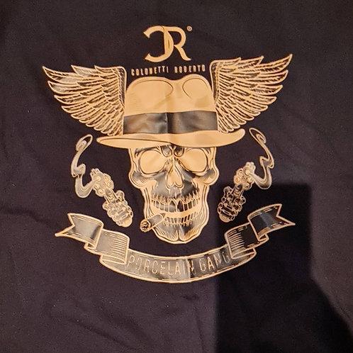 T-Shirt (Porcelain Gang)
