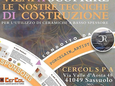 Colonetti System - Workshop