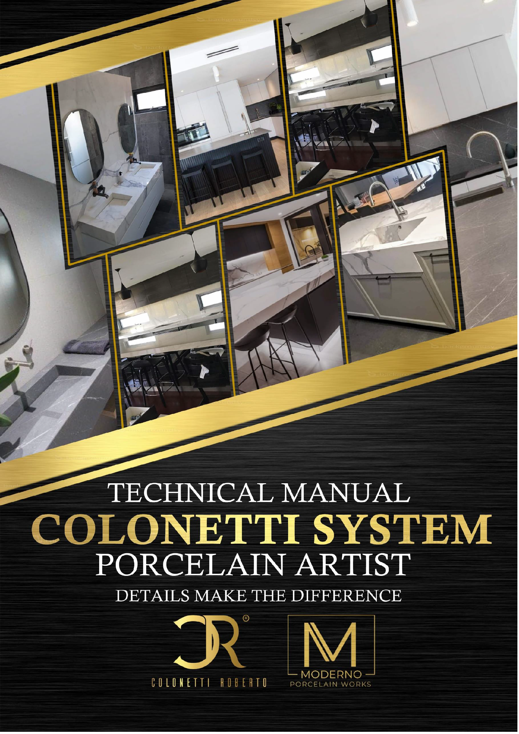 Colonetti System - Technical Manual