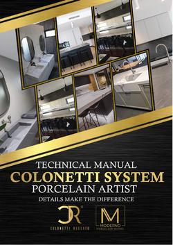 Colonetti System - Technical Manual