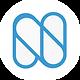 Nexus White Round Logo all white .png