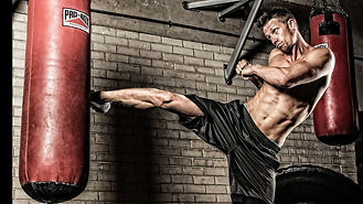 Best Kickboxing and MMA classes in Mumba