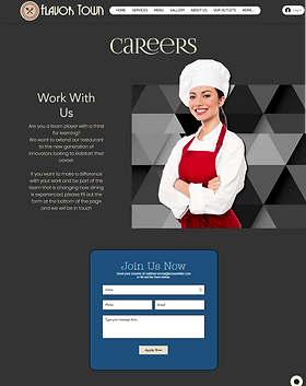 Flavor town Careers page.png