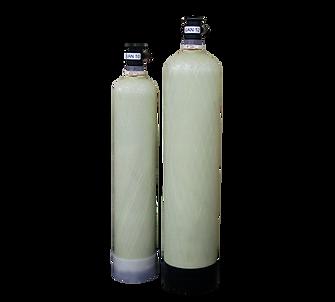 Upflow Acid Neutralizer