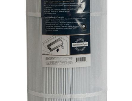 Sundance® Spa Filter 6473-165ST