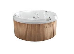 J-210 Jacuzzi® Hot Tub