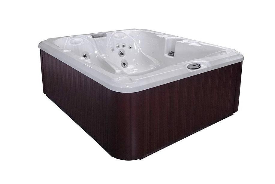 J-125 Jacuzzi® Hot Tub