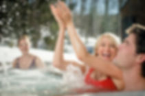 Sundance finance hot tub sales
