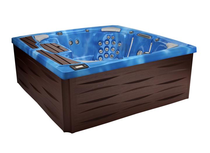 Odessa 980 Sundance Spa Hot Tubs Alaska