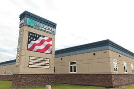 Four Corners Dental Group Building Fairbanks