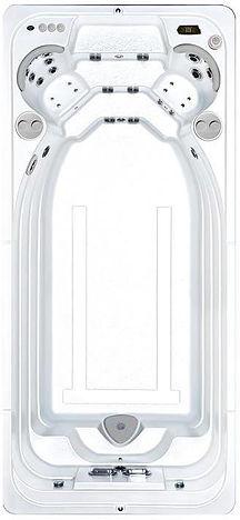 HydroPool AquaTrainer 17 FT