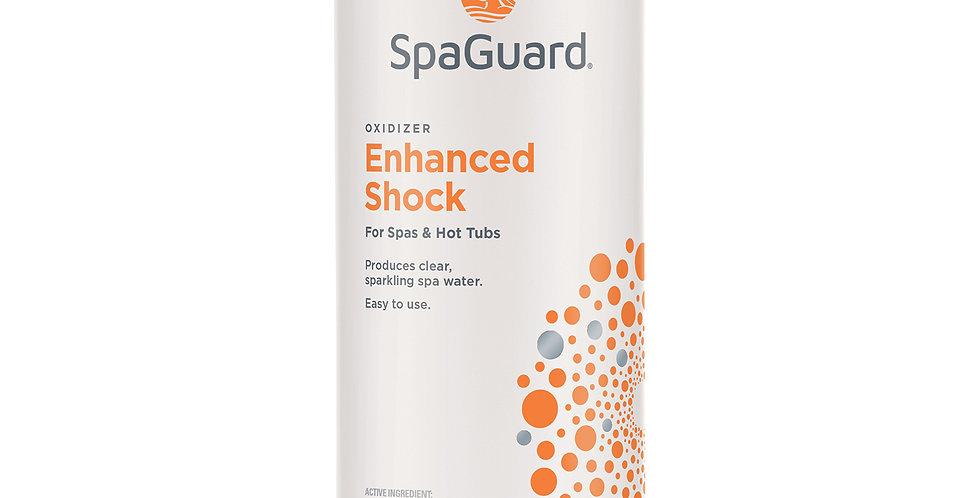 SpaGuard Enhanced Shock