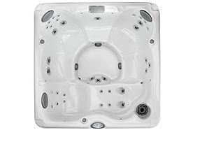 J-235 Jacuzzi® Hot Tub