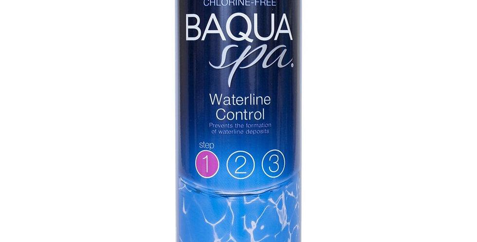 Baqua Spa Waterline Control #1