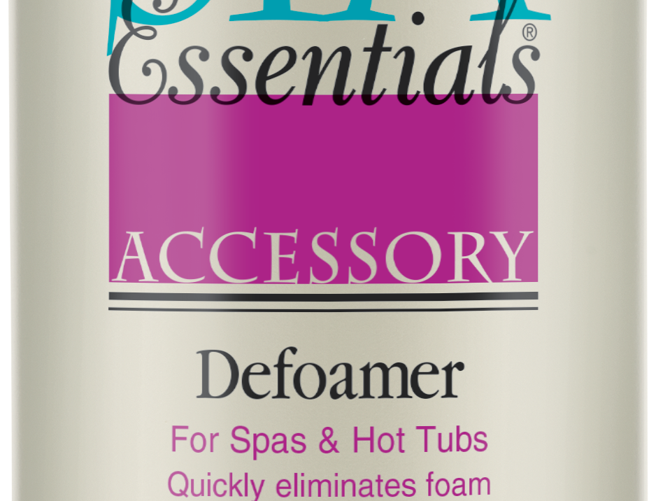 Spa Essential Accessory Defoamer