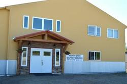 baptist churches Fairbanks, baptist